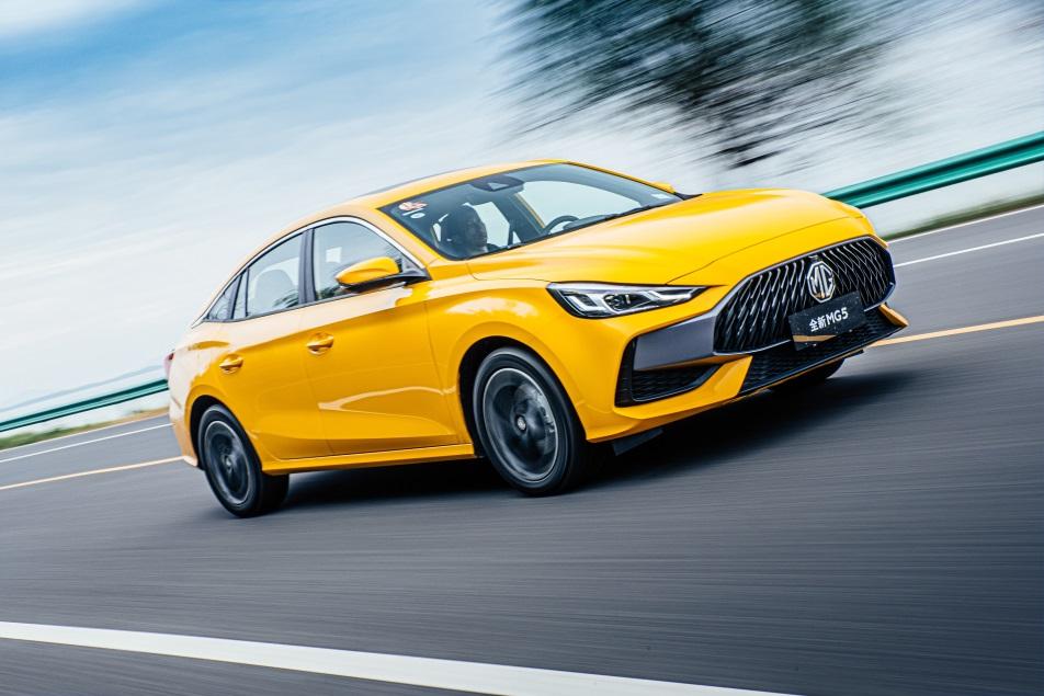 5月MG全球批售28825辆,同比增长46.3%