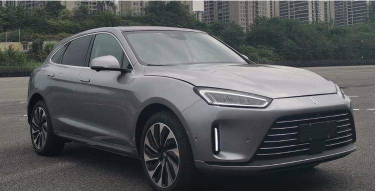 赛力斯新中型SUV将首搭载鸿蒙智能座舱